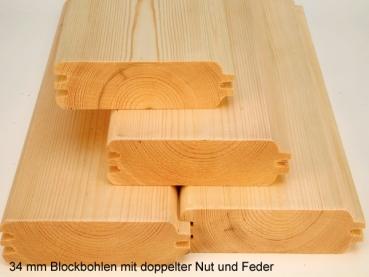 gartenhaus monika 34 a 3 20 x 2 60 m wolff finnhaus. Black Bedroom Furniture Sets. Home Design Ideas