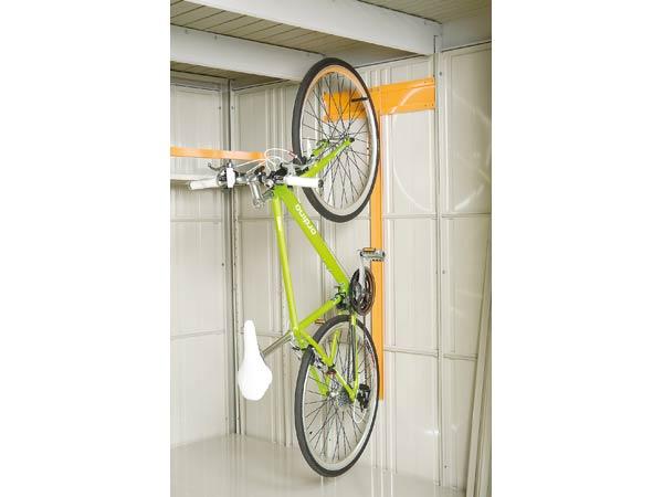 fahrradhalter f r metall ger teh user comfort line. Black Bedroom Furniture Sets. Home Design Ideas
