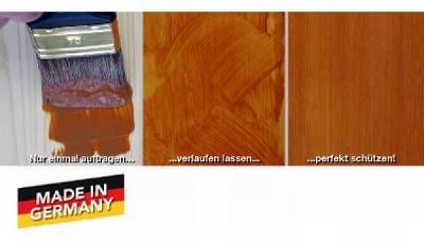 Favorit Remmers Holzschutz-Creme 0,75 Liter im Gartenhaus Onlineshop OH02