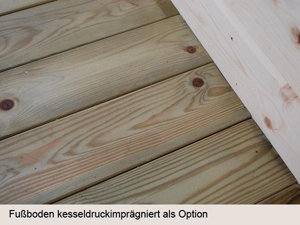 Unterkonstruktion Fußboden Im Gartenhaus ~ Palmako 6 eck gartenlaube freisitz pavillon betty Ø 3 89 m