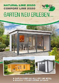 Wolff Finnhaus Katalog 2020 von Holzhaus Helle zum donwload